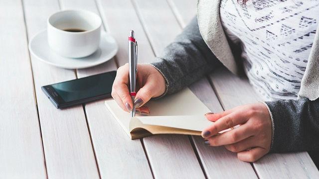 如何写好一篇专业的简历