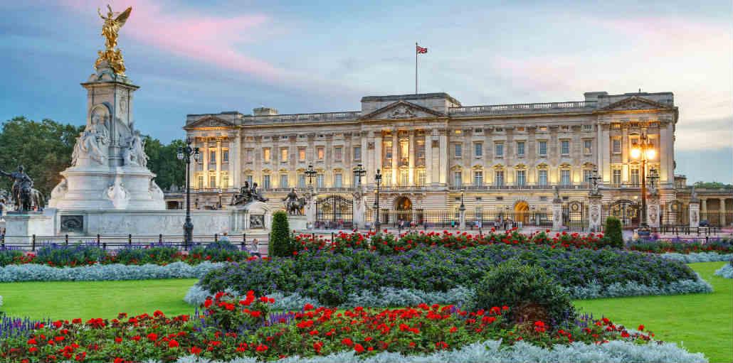 英国旅游注意事项
