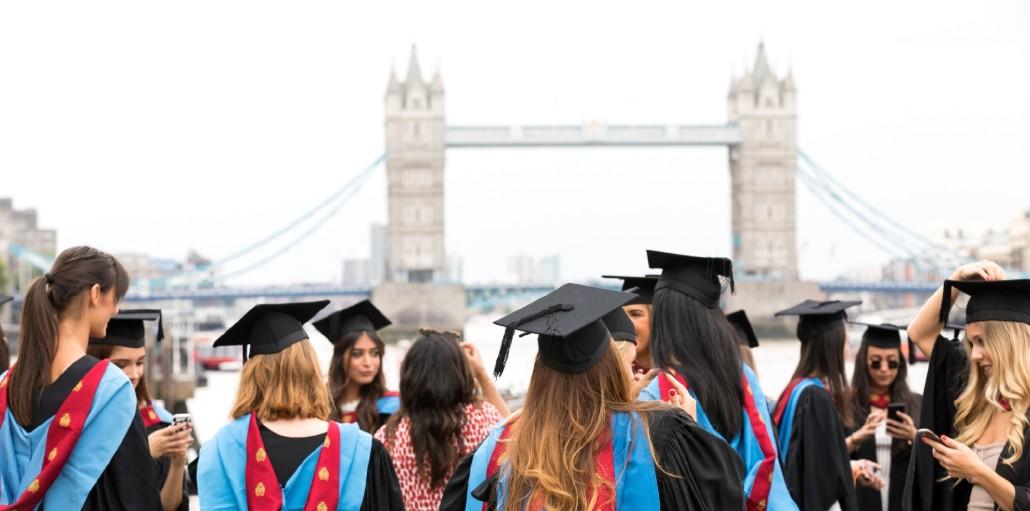 伦敦,全球最佳留学城市
