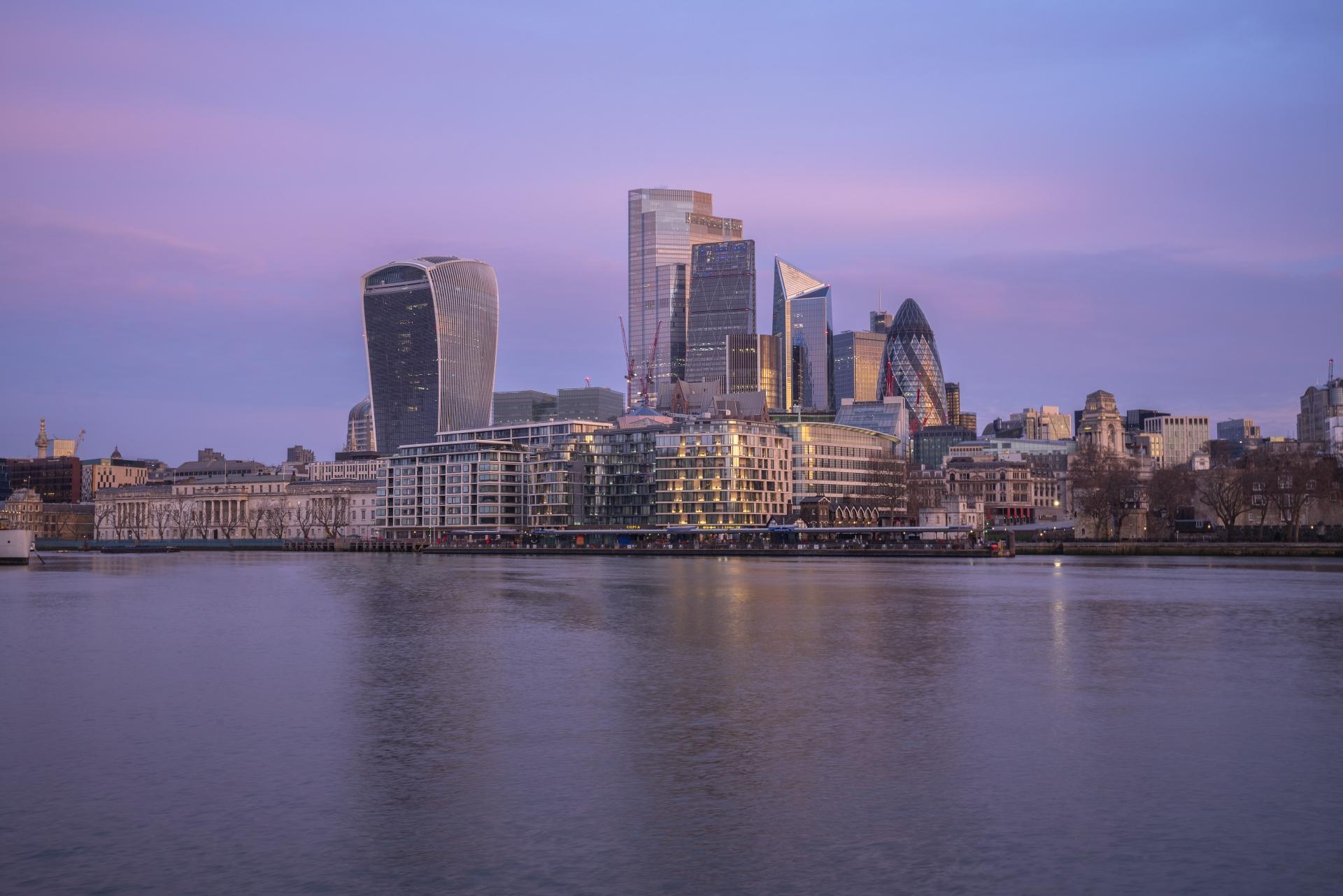 伦敦发展促进署如何帮助企业出海?
